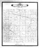 Troy Township, Renville County 1888